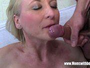 Stepmom Demands Madura Deliciosa